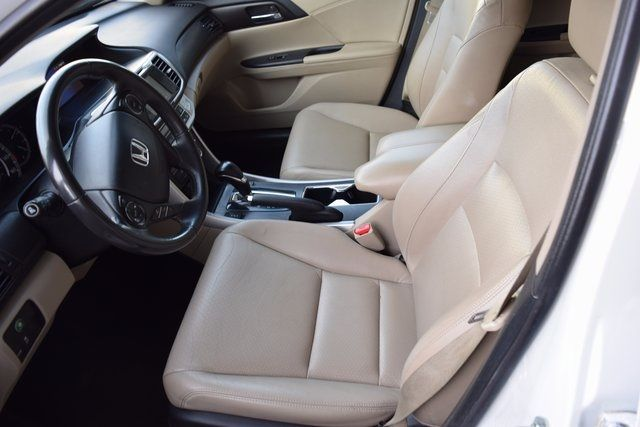 2014 Honda Accord EX-L Richmond Hill, New York 14