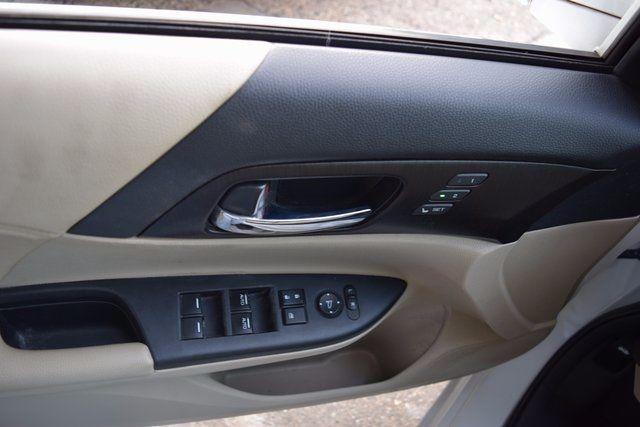 2014 Honda Accord EX-L Richmond Hill, New York 15