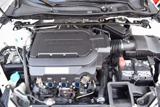 2014 Honda Accord EX-L Richmond Hill, New York 4