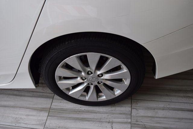 2014 Honda Accord EX-L Richmond Hill, New York 5