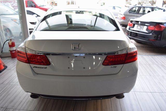 2014 Honda Accord EX-L Richmond Hill, New York 6