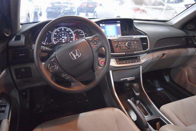 2014 Honda Accord EX Richmond Hill, New York 11