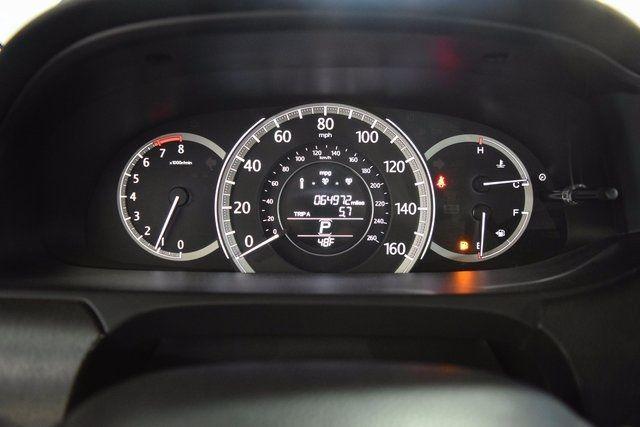 2014 Honda Accord EX Richmond Hill, New York 15