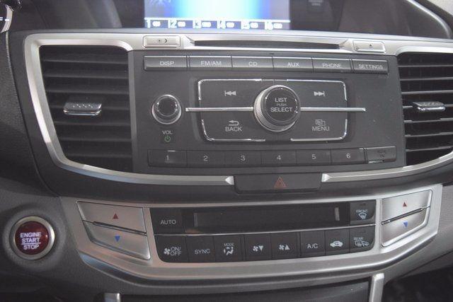 2014 Honda Accord EX Richmond Hill, New York 18