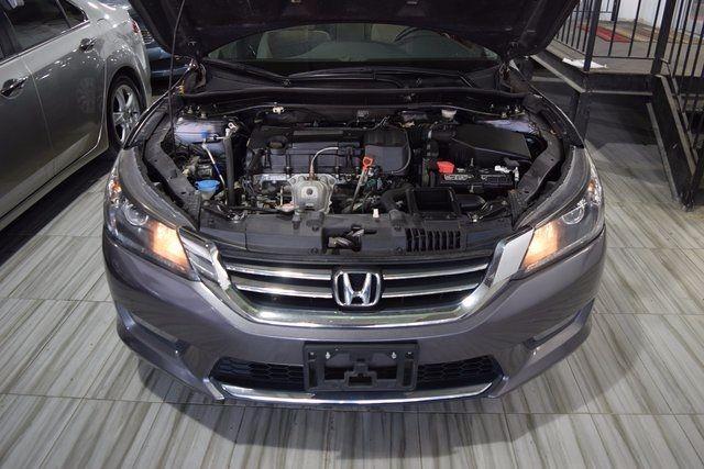 2014 Honda Accord EX Richmond Hill, New York 3