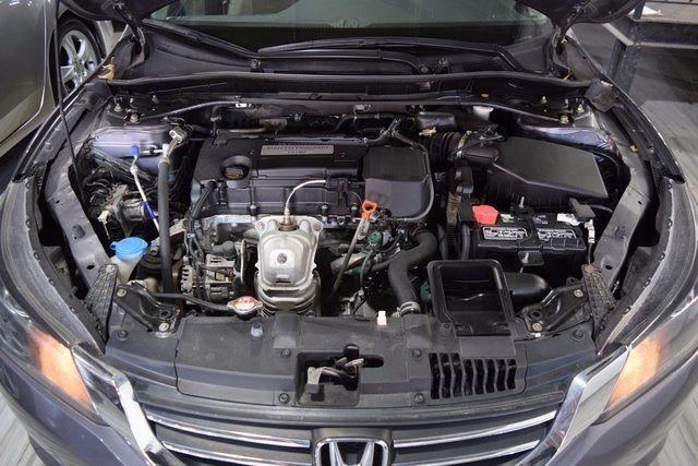 2014 Honda Accord EX Richmond Hill, New York 4
