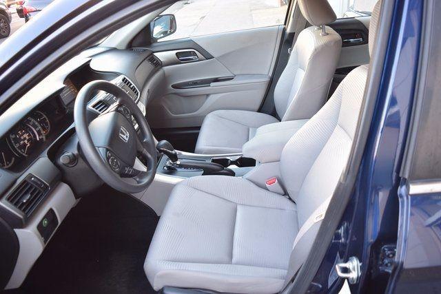2014 Honda Accord LX Richmond Hill, New York 10