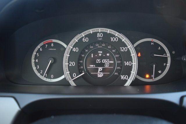 2014 Honda Accord LX Richmond Hill, New York 13