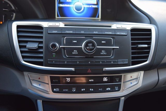 2014 Honda Accord LX Richmond Hill, New York 16