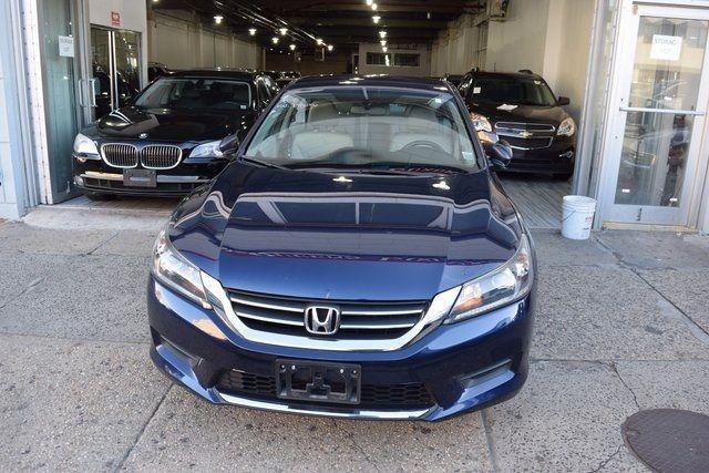 2014 Honda Accord LX Richmond Hill, New York 2