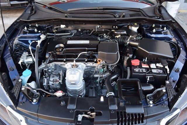 2014 Honda Accord LX Richmond Hill, New York 4