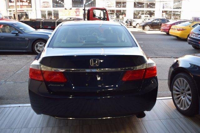 2014 Honda Accord LX Richmond Hill, New York 6