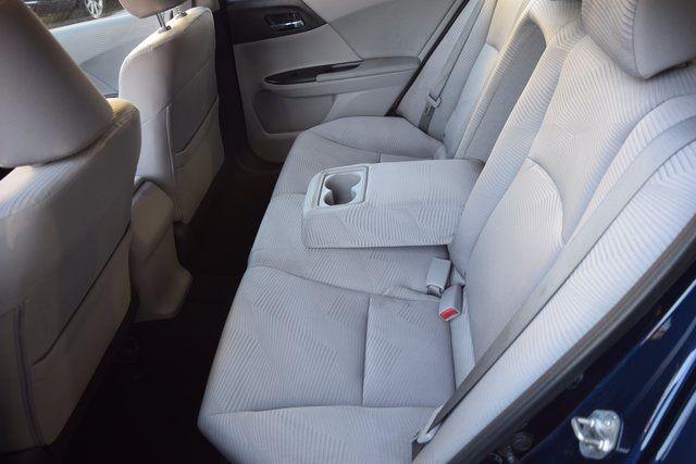 2014 Honda Accord LX Richmond Hill, New York 8