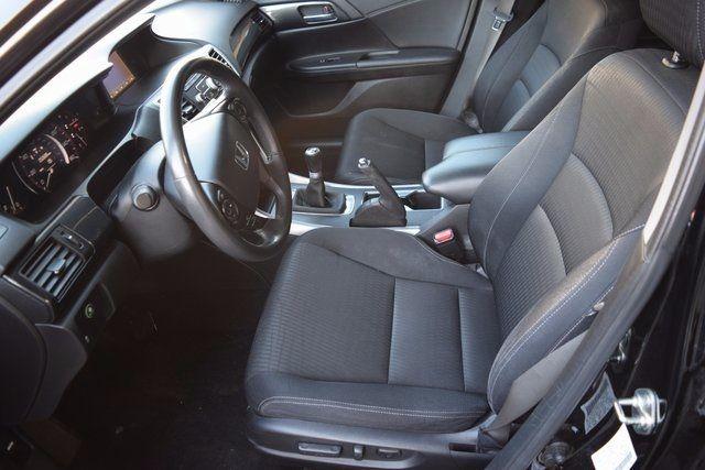 2014 Honda Accord Sport Richmond Hill, New York 10