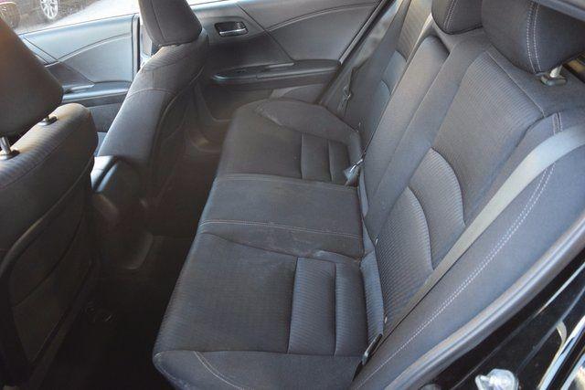 2014 Honda Accord Sport Richmond Hill, New York 8