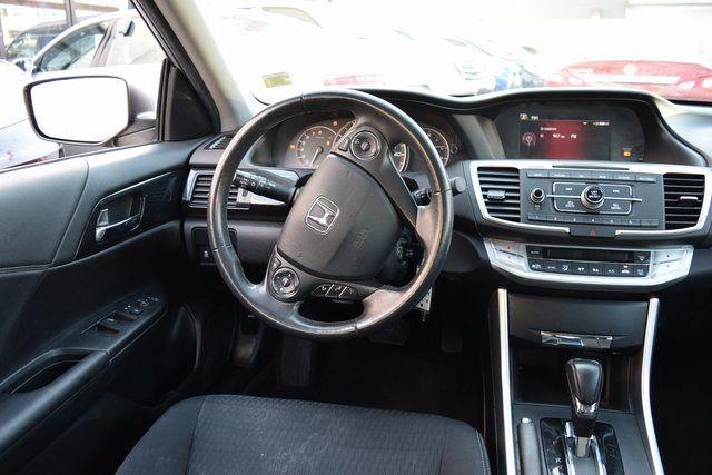 2014 Honda Accord Sport Richmond Hill, New York 13