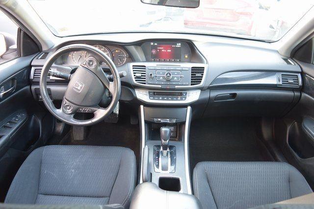 2014 Honda Accord Sport Richmond Hill, New York 19