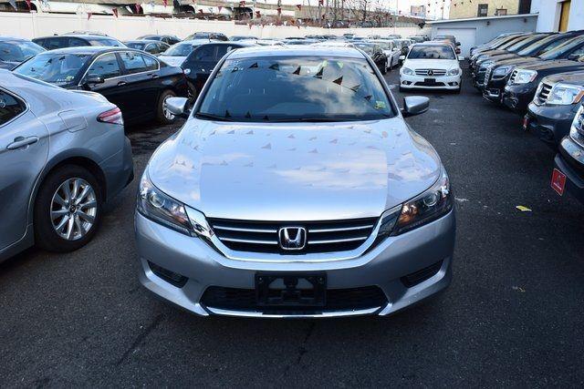 2014 Honda Accord Sport Richmond Hill, New York 2