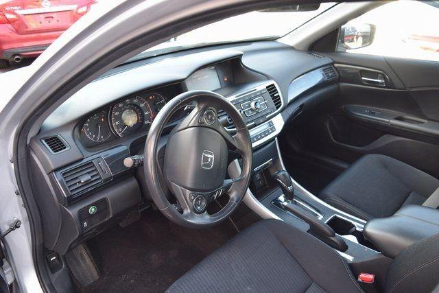 2014 Honda Accord Sport Richmond Hill, New York 22