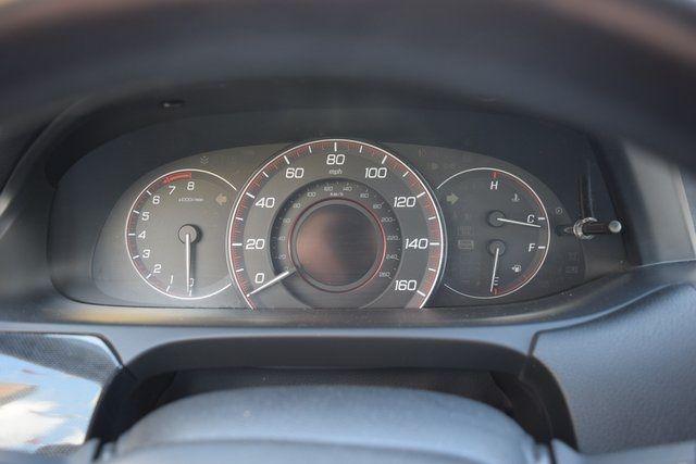 2014 Honda Accord Sport Richmond Hill, New York 23