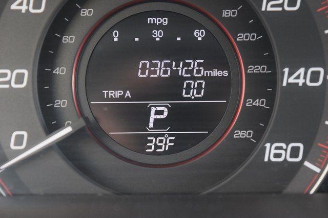 2014 Honda Accord Sport Richmond Hill, New York 24
