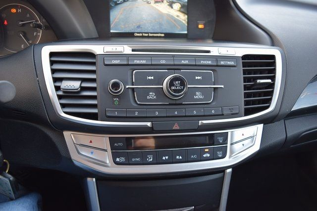 2014 Honda Accord Sport Richmond Hill, New York 28