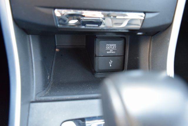 2014 Honda Accord Sport Richmond Hill, New York 29