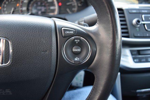 2014 Honda Accord Sport Richmond Hill, New York 31