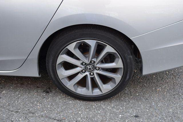 2014 Honda Accord Sport Richmond Hill, New York 6