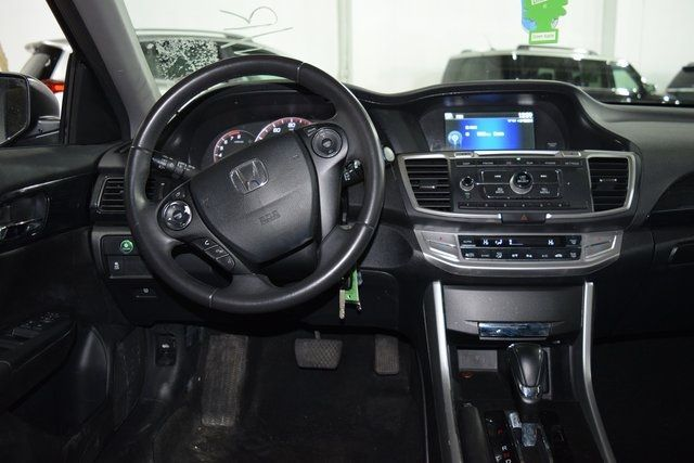 2014 Honda Accord Sport Richmond Hill, New York 14