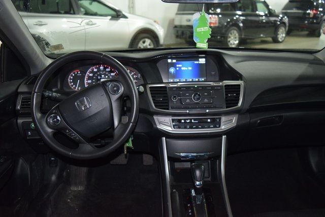 2014 Honda Accord Sport Richmond Hill, New York 16