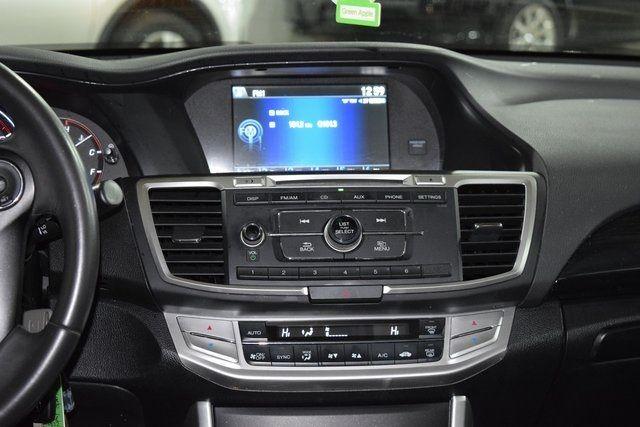 2014 Honda Accord Sport Richmond Hill, New York 17