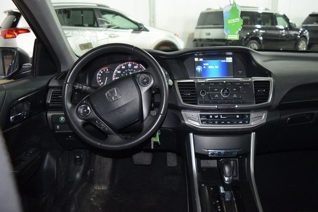 2014 Honda Accord Sport Richmond Hill, New York 18