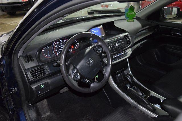 2014 Honda Accord Sport Richmond Hill, New York 21