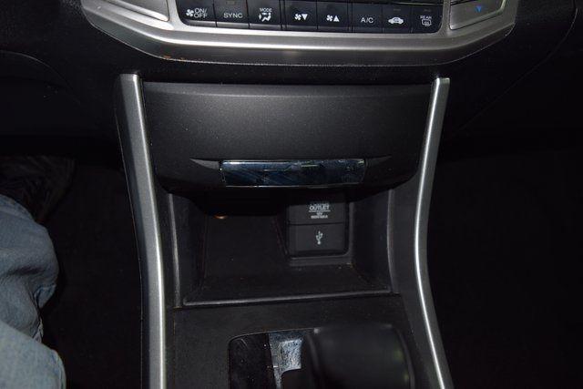 2014 Honda Accord Sport Richmond Hill, New York 27