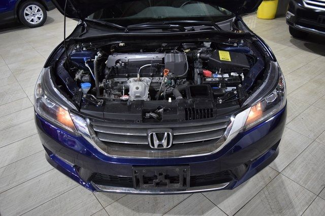 2014 Honda Accord Sport Richmond Hill, New York 3