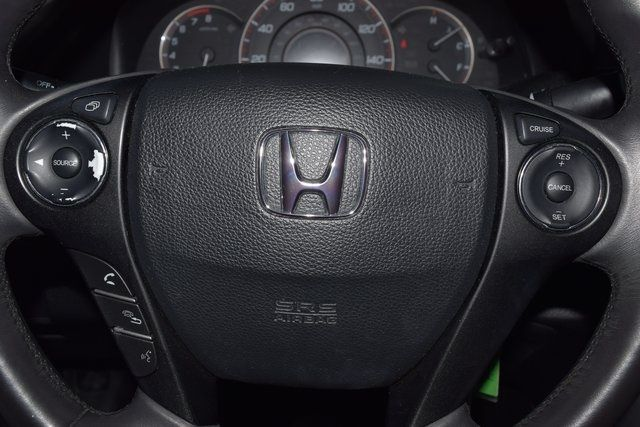 2014 Honda Accord Sport Richmond Hill, New York 30