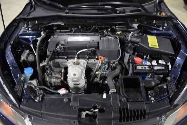 2014 Honda Accord Sport Richmond Hill, New York 4