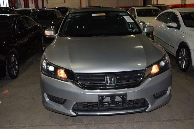 2014 Honda Accord EX Richmond Hill, New York 1