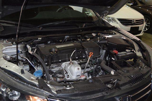 2014 Honda Accord EX Richmond Hill, New York 12