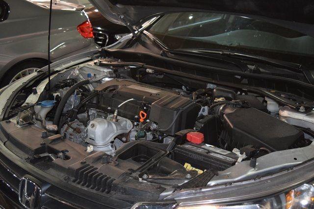 2014 Honda Accord EX Richmond Hill, New York 13
