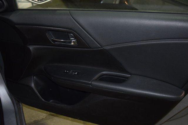 2014 Honda Accord EX Richmond Hill, New York 16