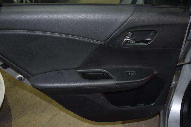 2014 Honda Accord EX Richmond Hill, New York 19