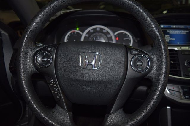 2014 Honda Accord EX Richmond Hill, New York 27