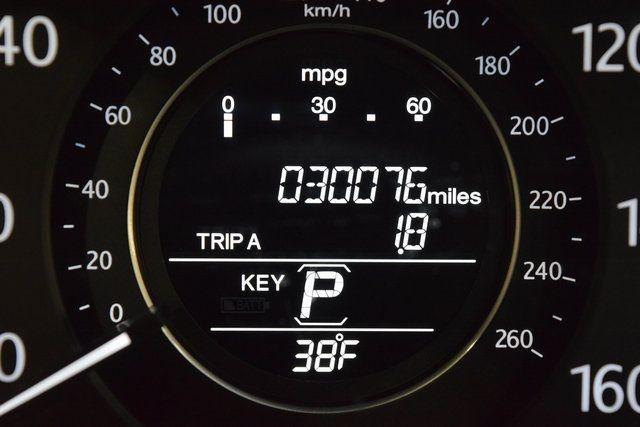 2014 Honda Accord EX Richmond Hill, New York 30