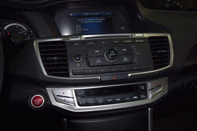 2014 Honda Accord EX Richmond Hill, New York 33