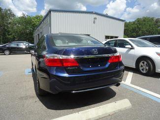 2014 Honda Accord LX SEFFNER, Florida 9