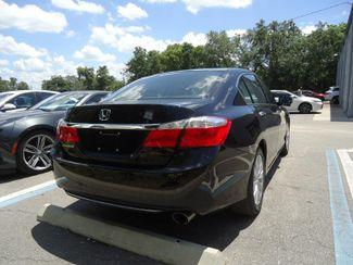 2014 Honda Accord EX SEFFNER, Florida 10