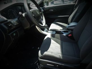 2014 Honda Accord EX SEFFNER, Florida 12