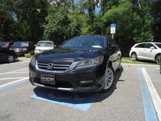 2014 Honda Accord EX SEFFNER, Florida 4
